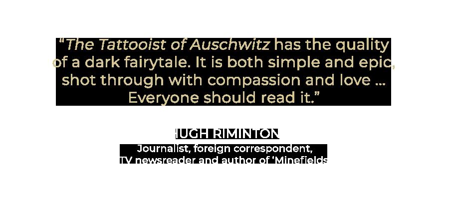 HughRiminton