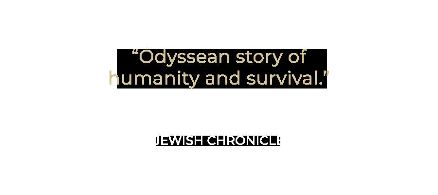 JewishChronicle