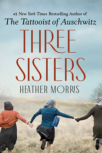 US Holding Cover for Three Sisters